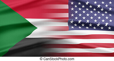 USA and Sudan - Relations between two countries USA and...
