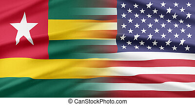 USA and Togo - Relations between two countries USA and Togo