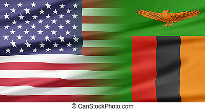 USA and Zambia - Relations between two countries USA and...