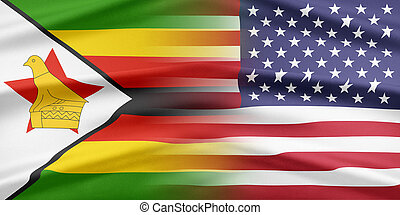 USA and Zimbabwe - Relations between two countries. USA and...