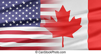 USA and Canada - Relations between two countries. USA and...
