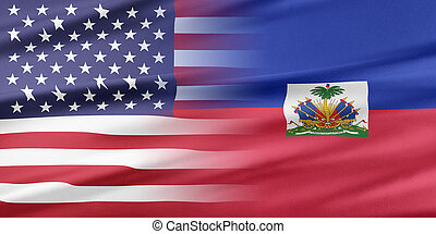 USA and Haiti - Relations between two countries. USA and...