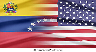 USA and Venezuela - Relations between two countries USA and...