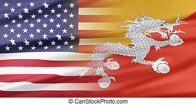 USA and Bhutan. - Relations between two countries. USA and...