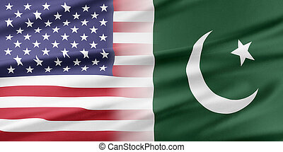USA and Pakistan. - Relations between two countries. USA and...