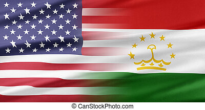 USA and Tajikistan - Relations between two countries USA and...