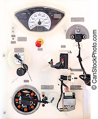 spare part outomotive - spare part automotive display