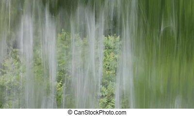 waterfall - Taken with a tripod
