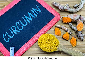 curcumin, the principle curcuminoid in tumeric that are...