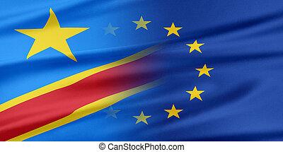 European Union and Democratic Republic of the Congo The...