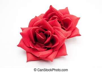 Roses, Red Rose which is indispensable to the wedding