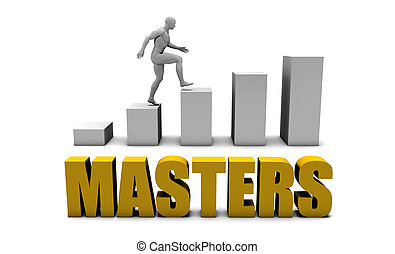 Masters - Education Masters  or Business Process as Concept