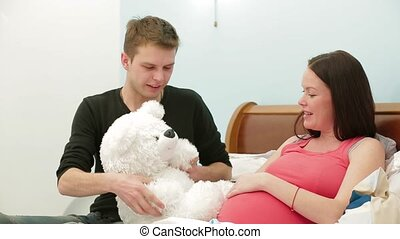 Gift For Pregnant