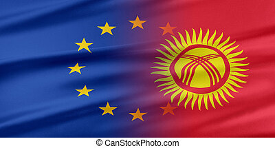 European Union and Kyrgyzstan. The concept of relationship...