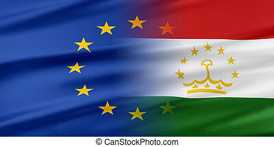 European Union and Tajikistan. The concept of relationship...