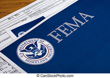 FEMA US Homeland Security Form - FEMA US Homeland Security...