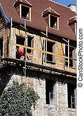Diy, dom, renowacja