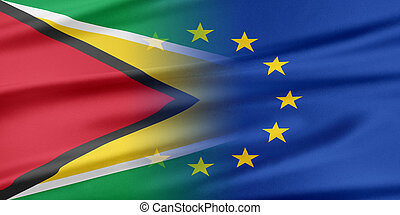 European Union and Guyana The concept of relationship...
