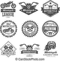 Badges Motorcycle Collections - Badges, emblems Motorcycle...