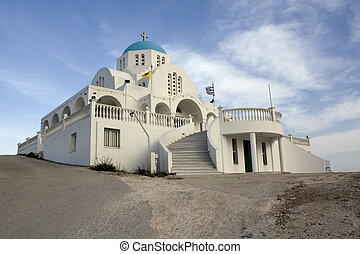 Orthodox Church in Greece