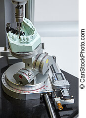 machine for surgical dima dental prostheses - machine for...