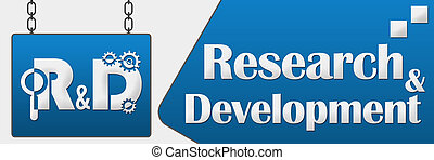 R And D - Research And Development