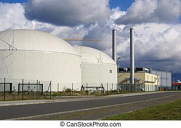 biogas plant 42