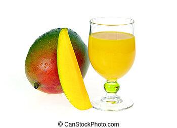 juice mango 05
