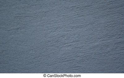 Grey deep wall plaster structure stock photo - Grey deep...