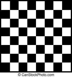 Vector modern chess board background design Eps10