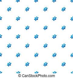 medical symbol pattern illustration design graphic...