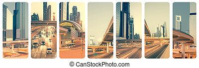 Evening Dubai