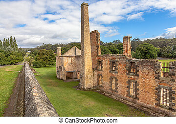Penitentiary Tasmania - The Penitentiary is located in Port...