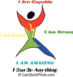 I Can Do Anything - Designed by Nate Nicolas who is an...