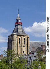 St Matthias Church, Maastricht - St Matthias Church is a...