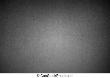 Wall - Grey wall background Dark edges