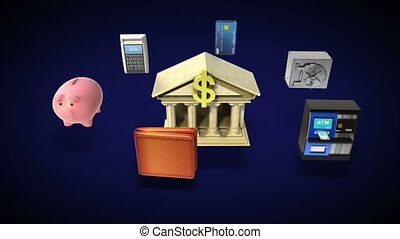 Management bank account, banking 1 - Management bank...