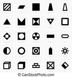 Minerals - Set of Minerals