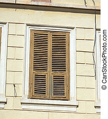 Macedonian architecture - Picture of a Macedonian...