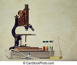 vetenskap