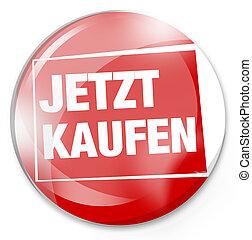 Jetzt Kaufen German Language Buy Now