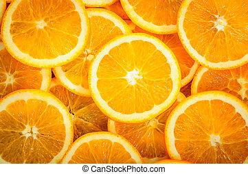 pomeranč,