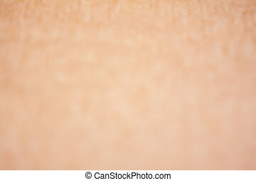 De focused sackcloth texture for use as background