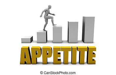 Appetite - Improve Your Appetite or Business Process as...