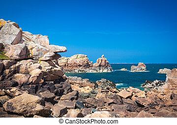 Isle de Brehat