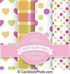 Design for the newborn