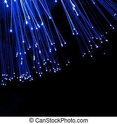 data transfer - modern data transfer or network technology...