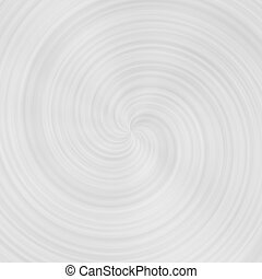 Seamless pattern of silver brushed metal with swirl -...