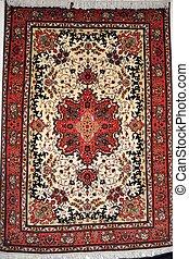 Persian Oriental Rug - Rug