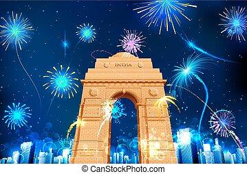 Celebration of India